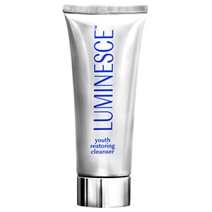 Buy Now - LUMINESCE™ youth restoring cleanser.