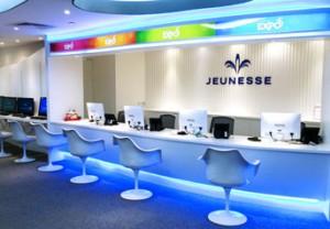 Jeunesse Hong Kong Office