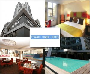 Strand Tower Hotel 2
